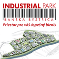 http://www.industrialpark.sk/en/ - Will be opened in new window